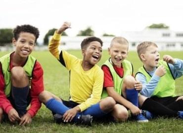 L'Atleta giovane: Macronutrienti